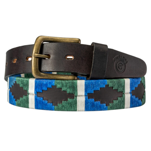Genuine Argentinian Polo Belts
