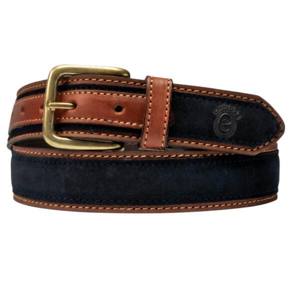 Leather Belt - Unisex Argentinian Stirrup Leather
